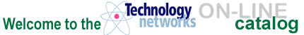 Technology Networks Ltd.
